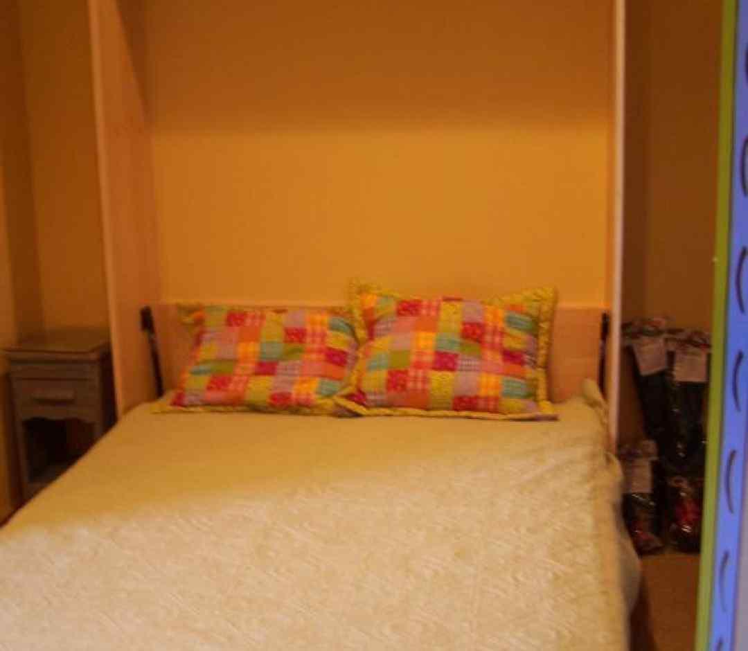 Murphy Bed 2