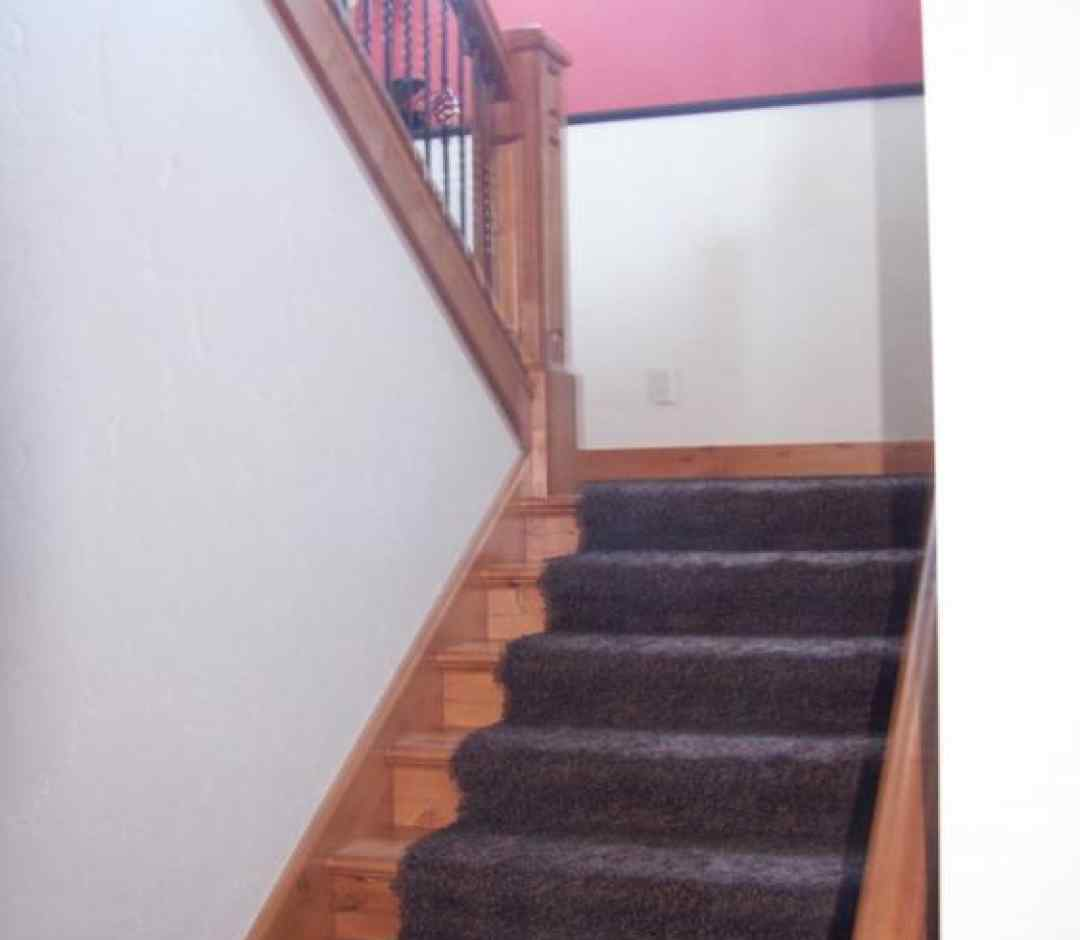 Stair Case 3