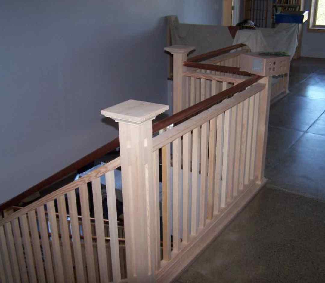 Stair Case 6