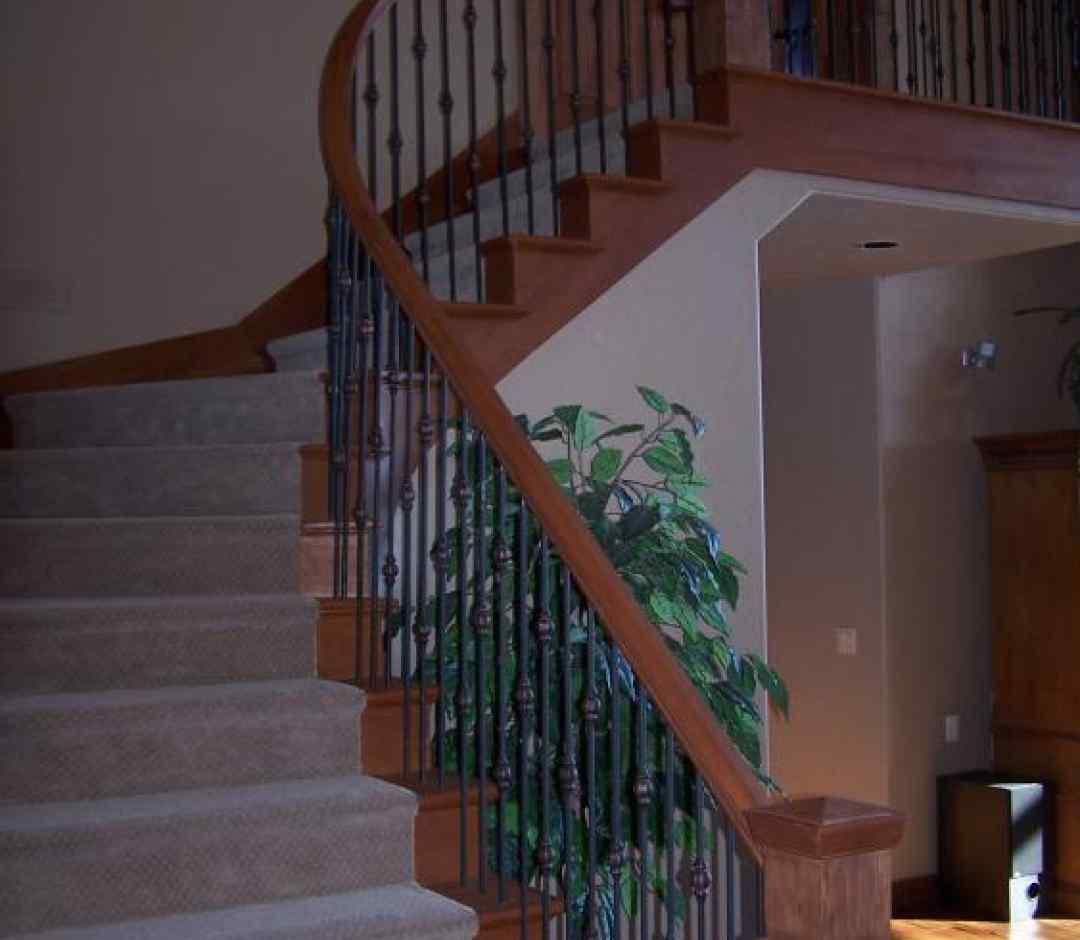 Stair Case 2