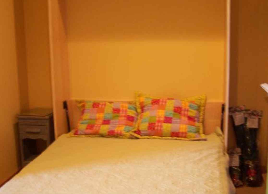 Murphy Bed 1