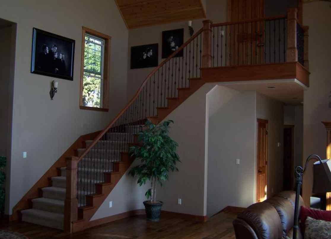 Stair Case 1